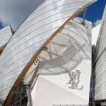 France - Louis Vuitton Foundation